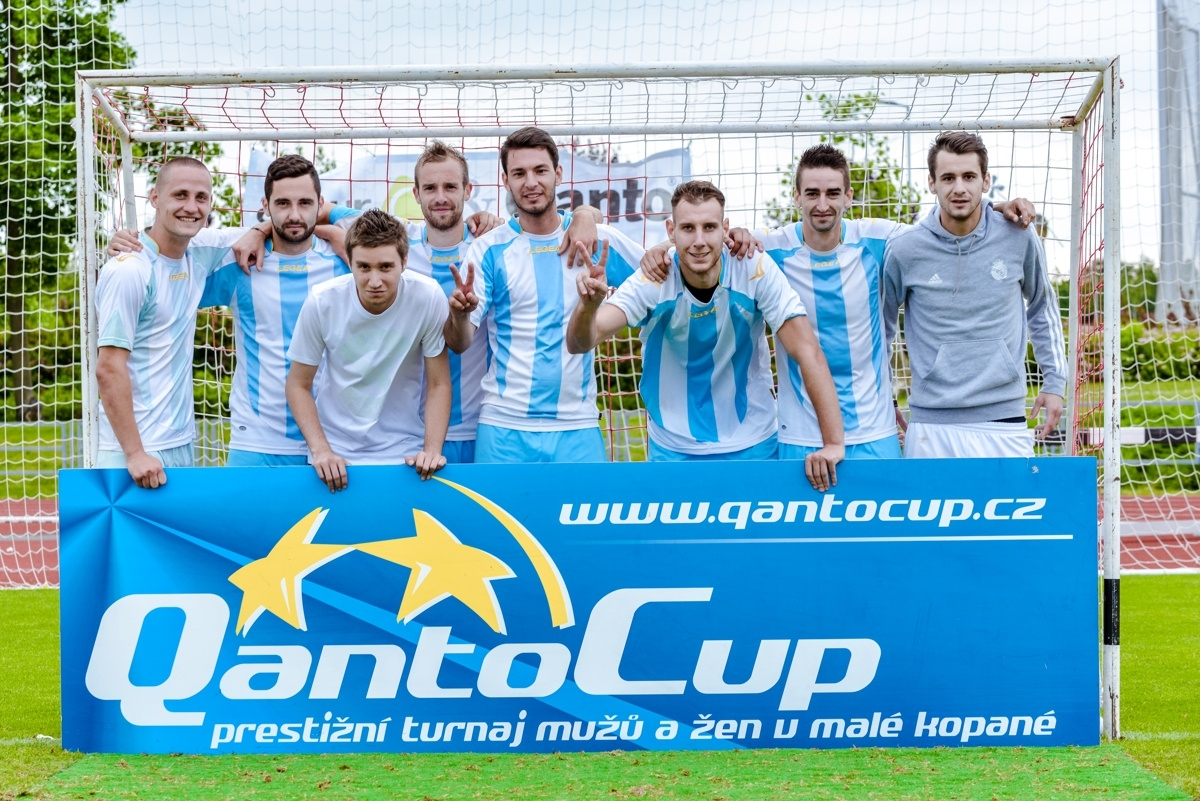 Rosťa Team Praha