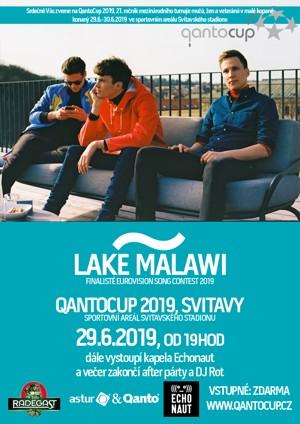 QantoCup 2019